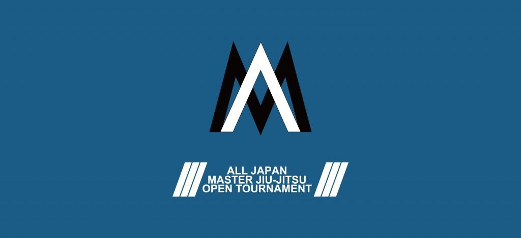 1st ALL JAPAN MASTER JIU-JITSU OPEN TOURNAMENT 2016.07.03 AichikenBudokan(AICHI Nagoya)