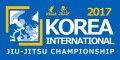 KOREA INTERNATIONAL JIUJITSU CHAMPIONSHIP 2017 December 3rd, 2017 - Seoul, Korea