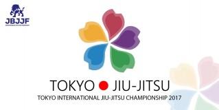 TOKYO INTERNATIONAL JIU-JITSU CHAMPIONSHIP 2017.12.17 Taito Riverside Sports Center(TOKYO)