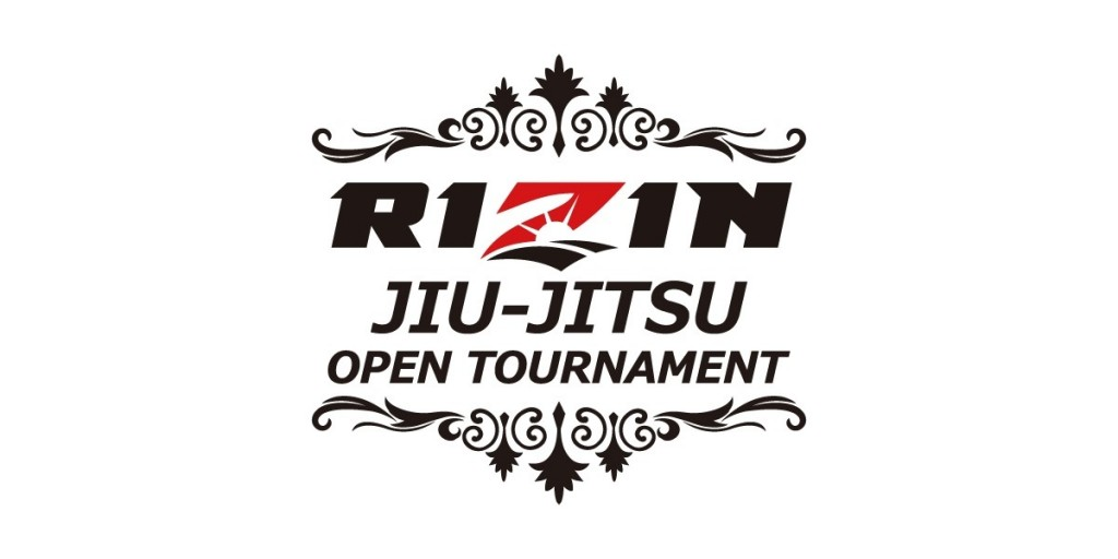 RIZIN FF JIU-JITSU OPEN TOURNAMENT 2017 December 30th SAITAMA SUPER ARENA